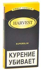 Сигареты Harvest Superslim, Pepe Superslim