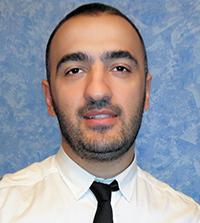 Эдгар Алексанян, директор ИТ-департамента компании «Шамса-Холдинг»