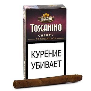 Сигариллы Toscanino