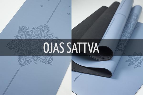 Коврик для йоги OJAS Sattva 183*68*0,5 см