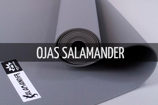 Коврик для йоги OJAS Salamander