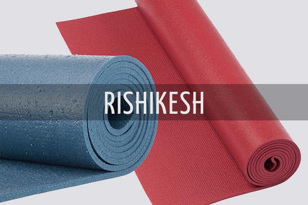 Коврик для йоги Rishikesh 60*0,45