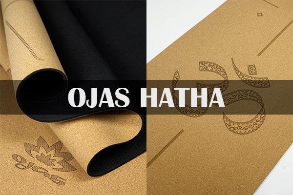 OJAS HATHA