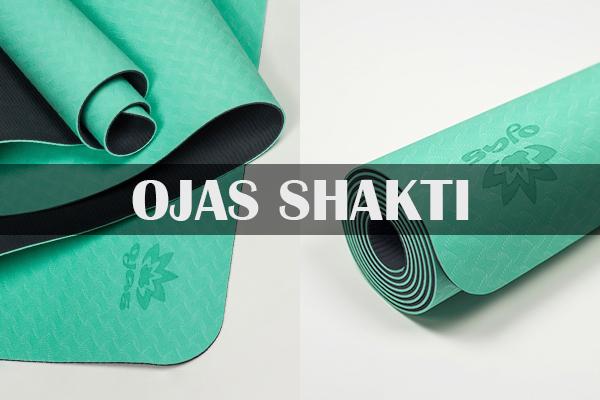 OJAS SHAKTI
