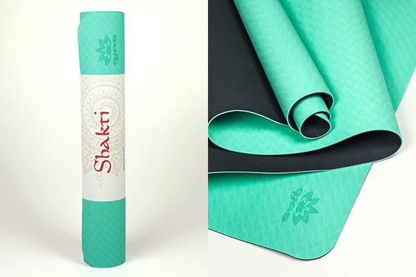 Коврик для йоги OJAS SHAKTI 183*61*0,4 см