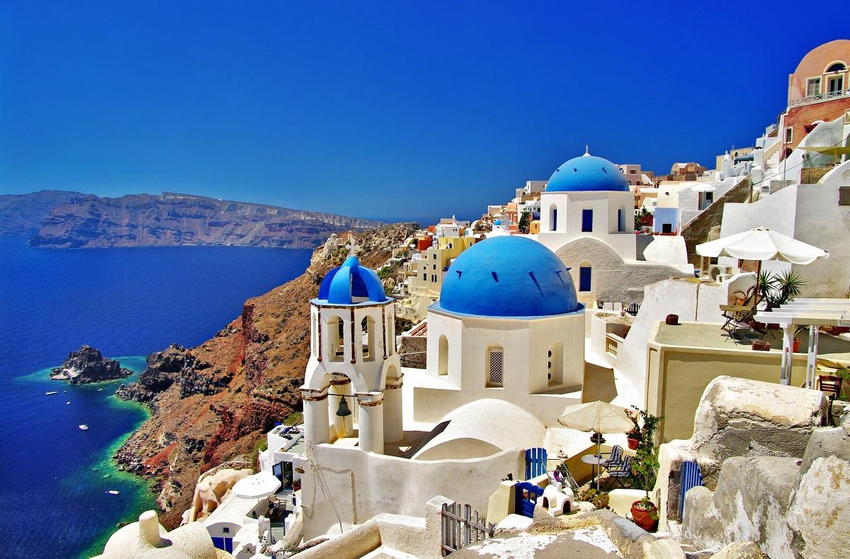 Отдых на море в Греции по ценам раннего бронирования