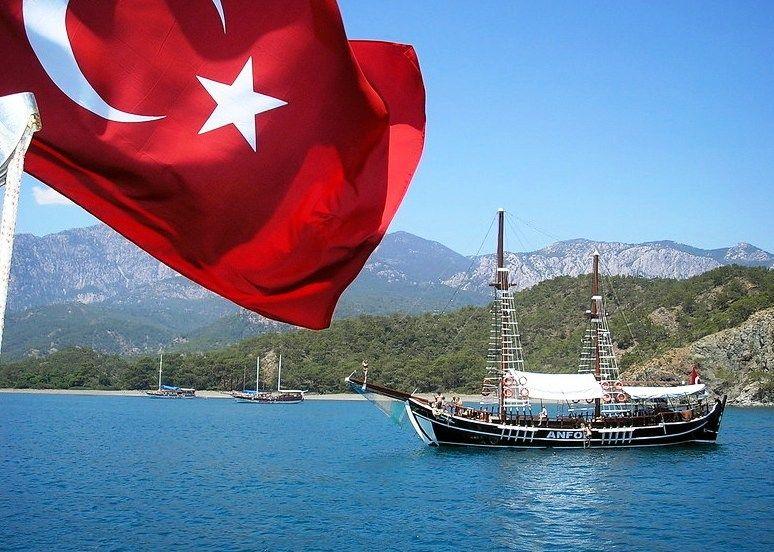 Отдых в Турции на майские и лето 2018