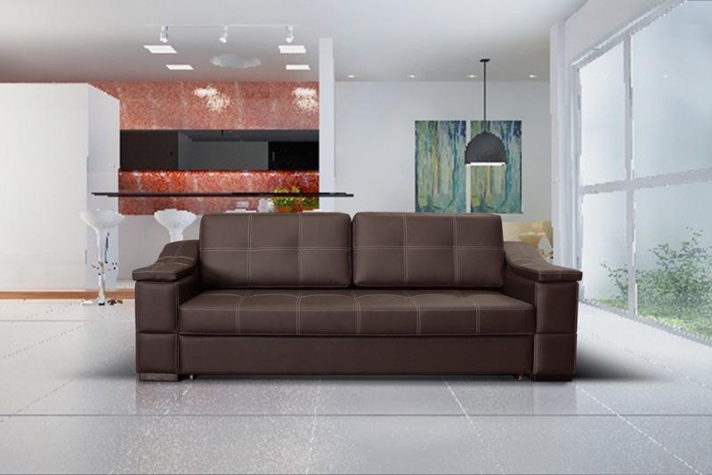 прямой диван Касабланка 2
